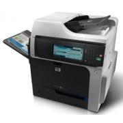 HP Color Laserjet CP4540